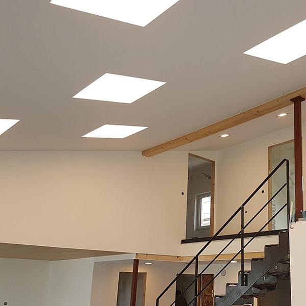 Decke-Licht