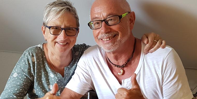 Lothar & Rosi Fuchs