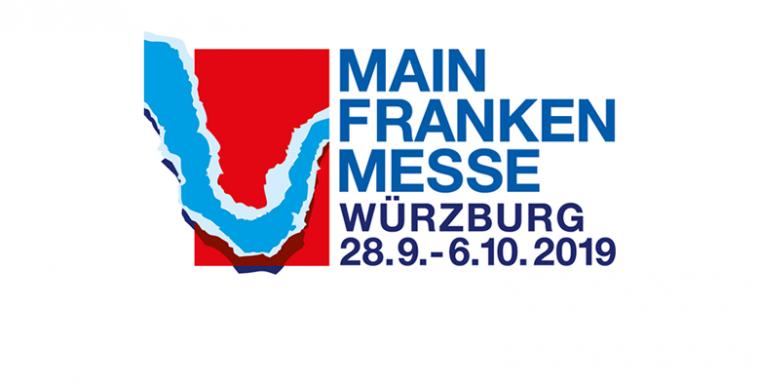 Mainfranken-Messe vom 28.09. – 06.10. in Würzburg