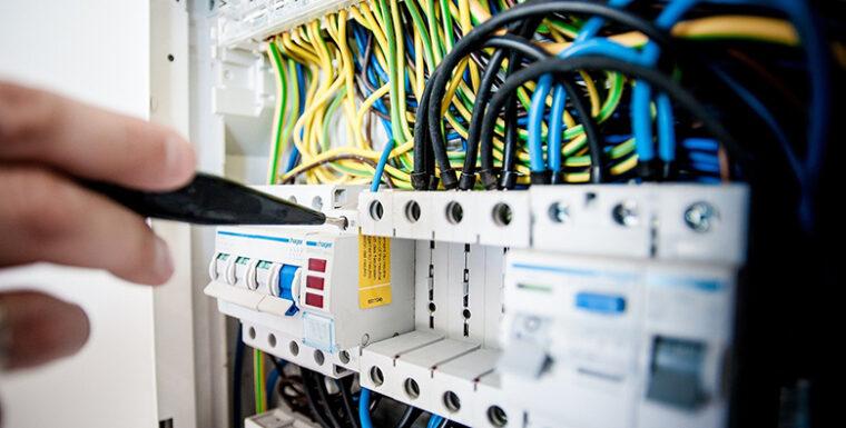 Elektromeister / Elektrotechniker (m/w/d) in Vollzeit oder Teilzeit