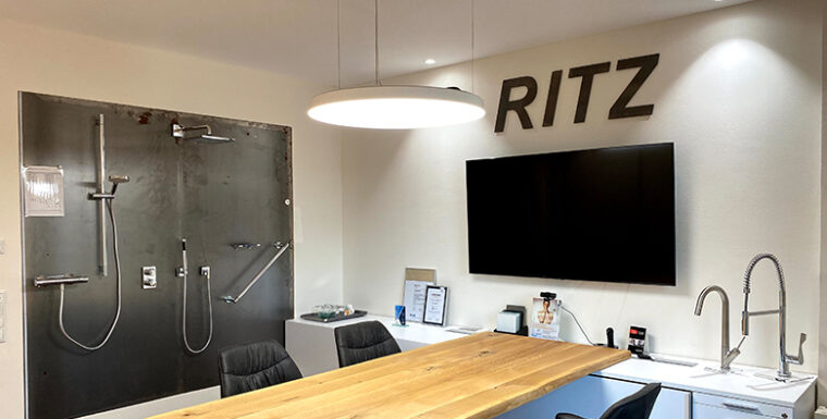 Ritz GmbH Sanitär – Heizung – Rezension